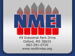 North Mississippi Enterprise Initiative, Inc.